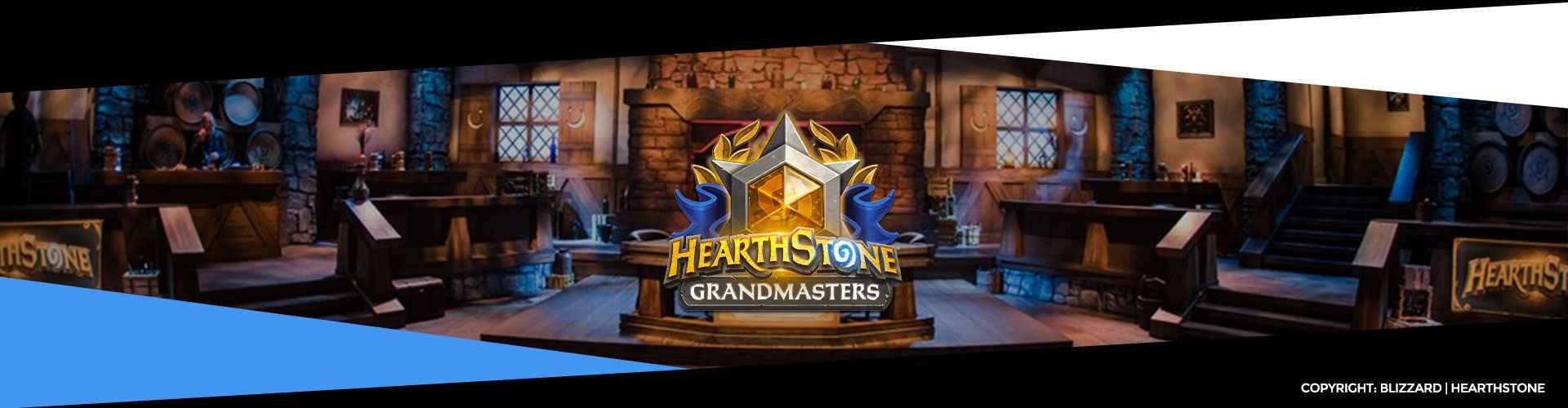 Hearthstone - Grandmasters 2020 - Kausi 1
