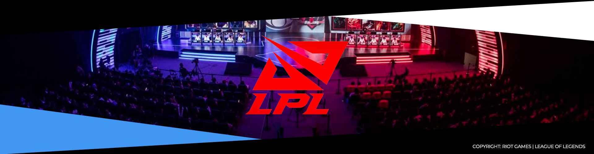LPL kesäkausi 2020