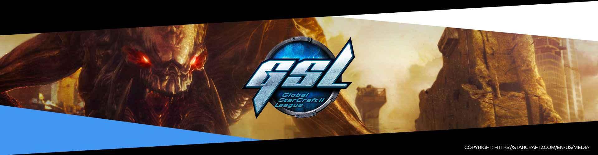 GSL 2020 Code S - Kausi 2