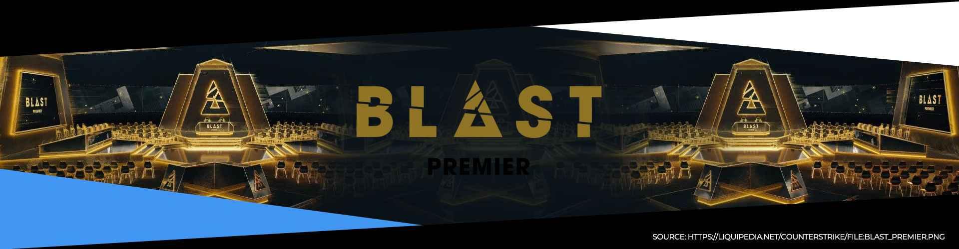 BLAST Premier Lontoo: Kevät 2020