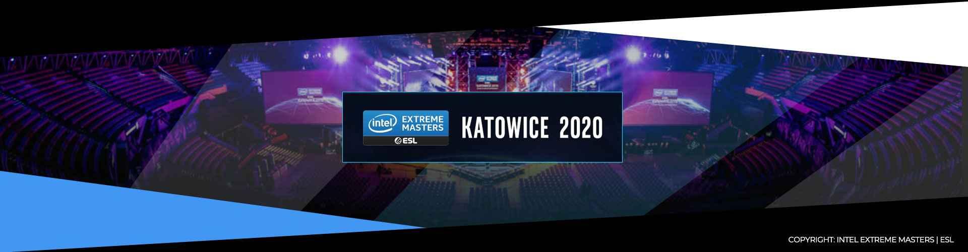 CS:GO - IEM Katowice 2020