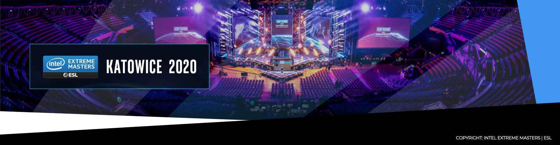 IEM Katowice 2020 pudotuspelien ennakko