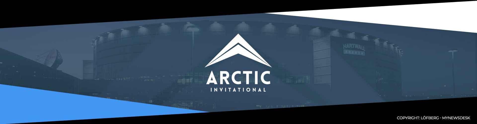 Arctic Invitational 2019 turnauksen ennakko