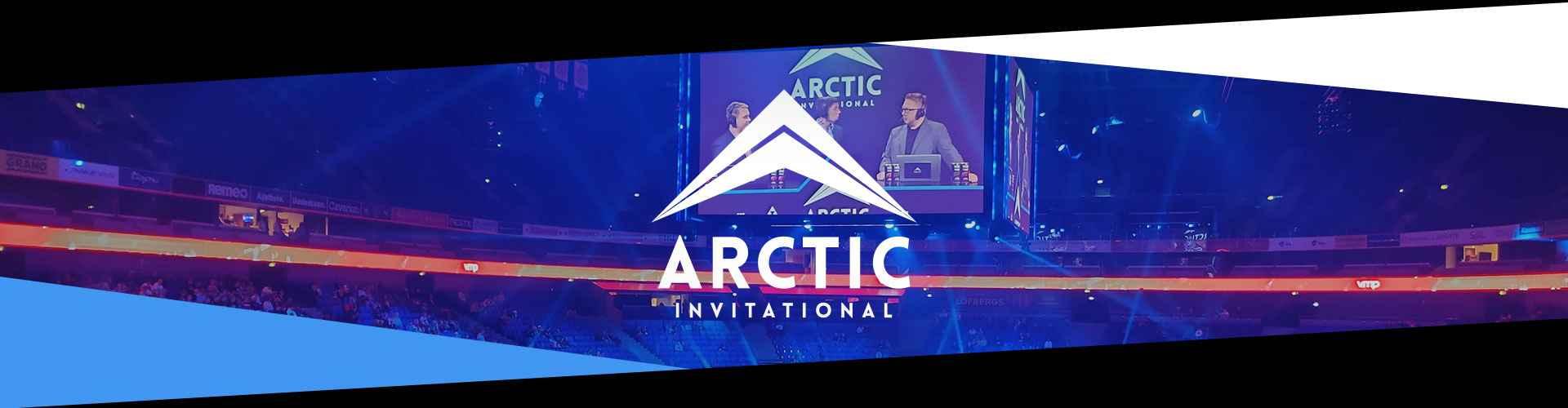 """""""Mielestäni Arctic Invitational teki hyvän työn ensimmäisen tapahtumansa osalta"""""""