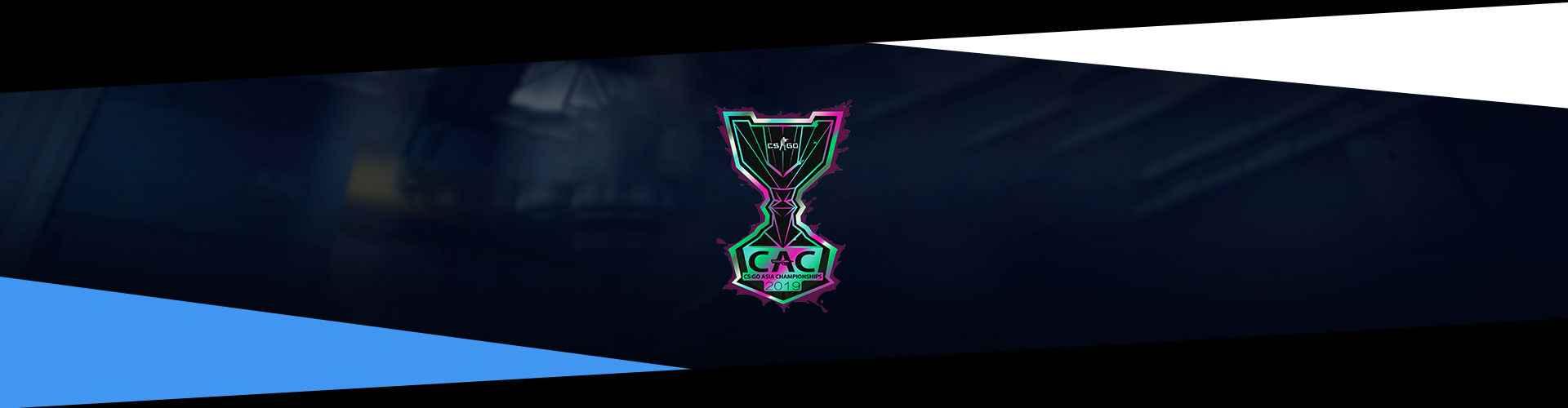 CS:GO - Asia Championships 2019