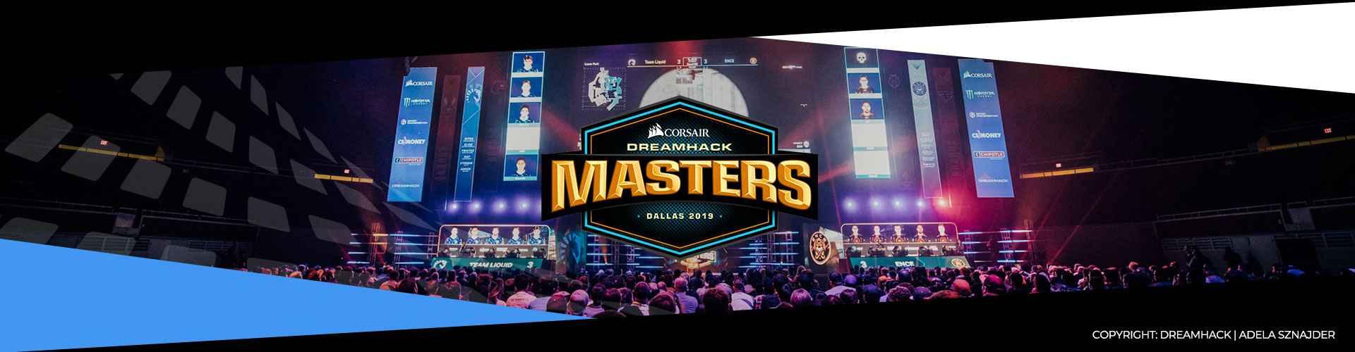 CS:GO - Dreamhack Masters Dallas