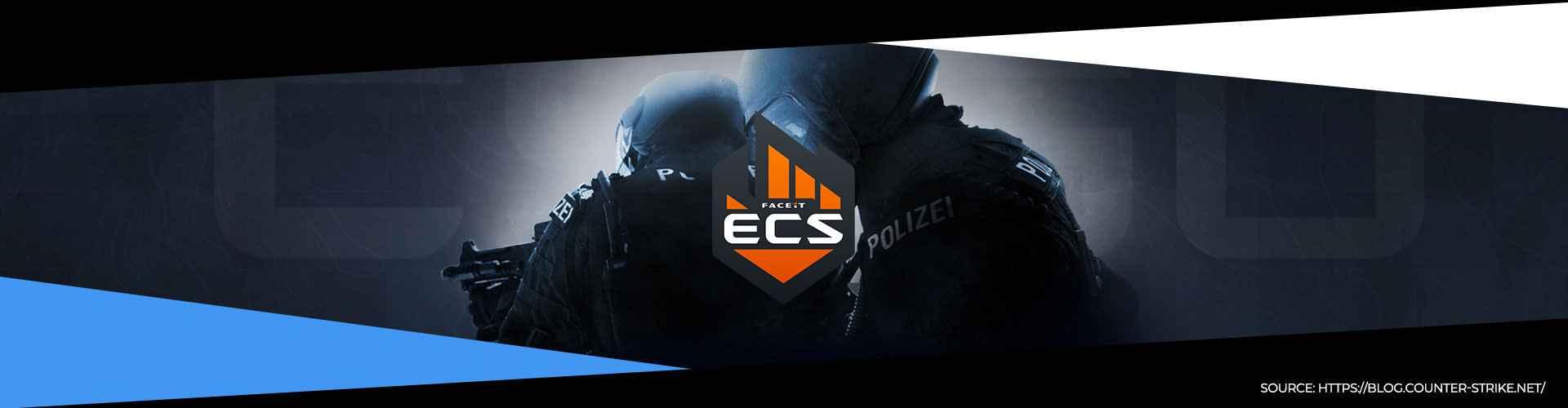 CS:GO - ECS Season 8 Finals