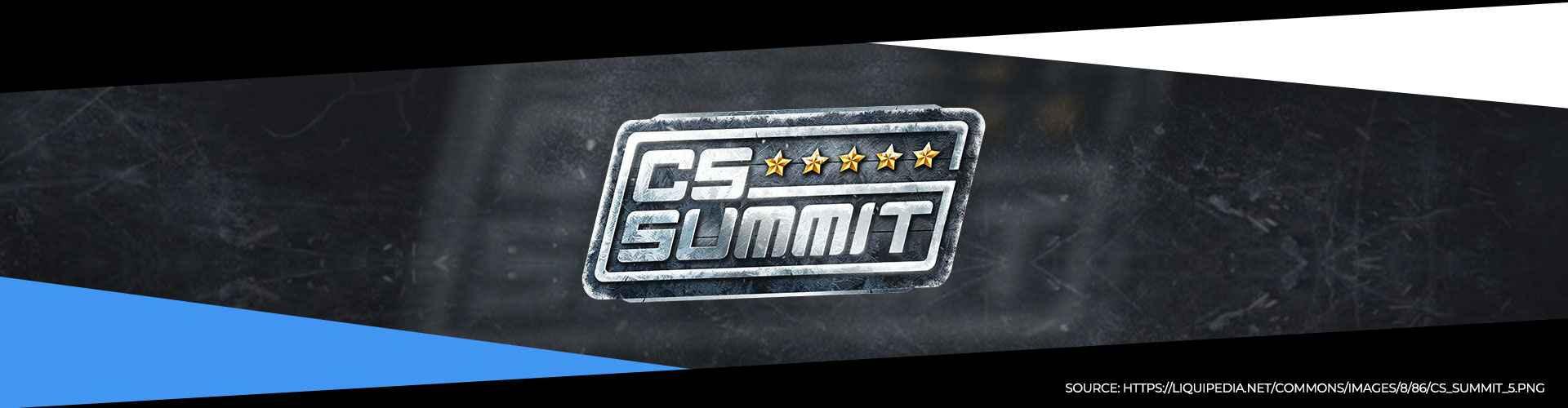 CS:GO - cs_summit 5