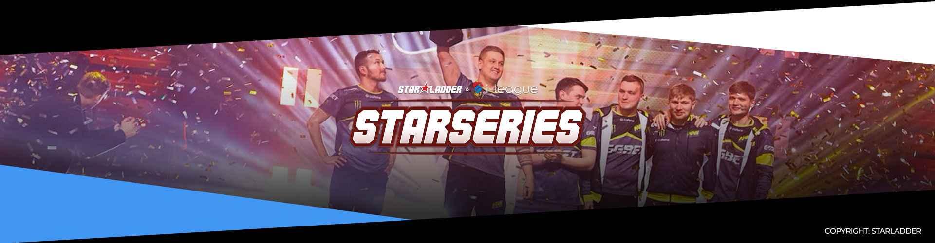 Counter-Strike: Global Offensive - Starseries Season 7