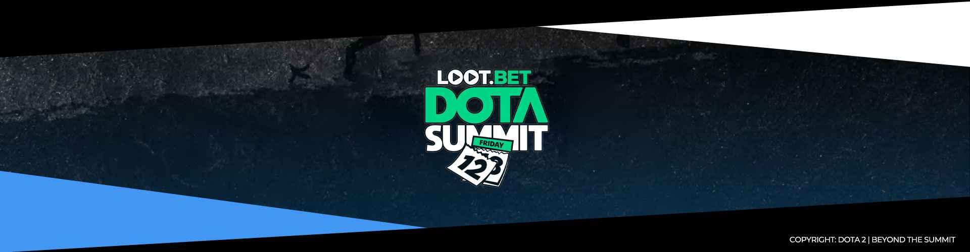 LOOT.BET Dota Summit 12