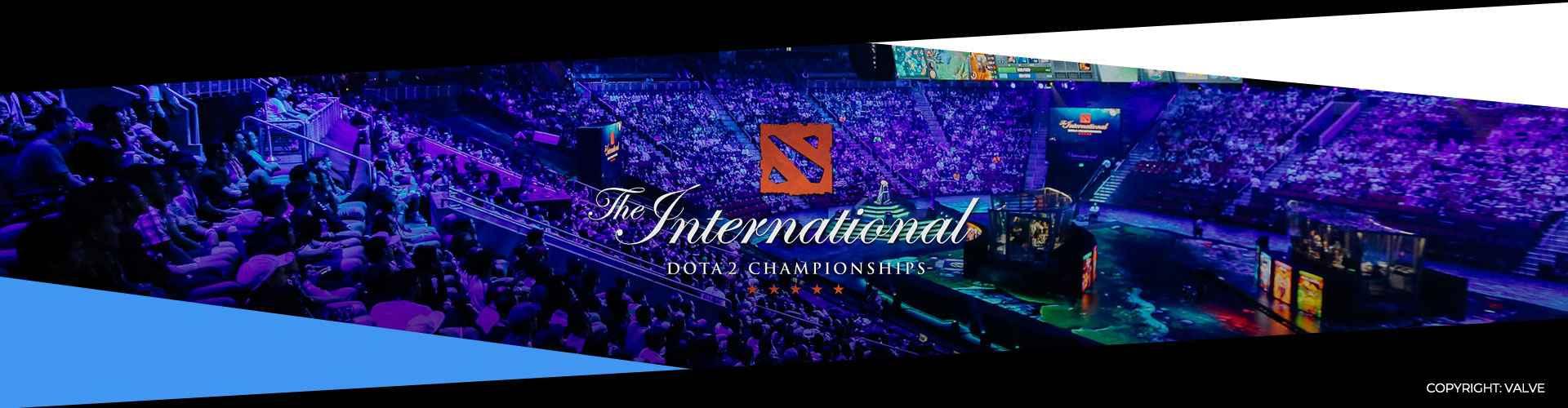 Dota 2 The International 2019