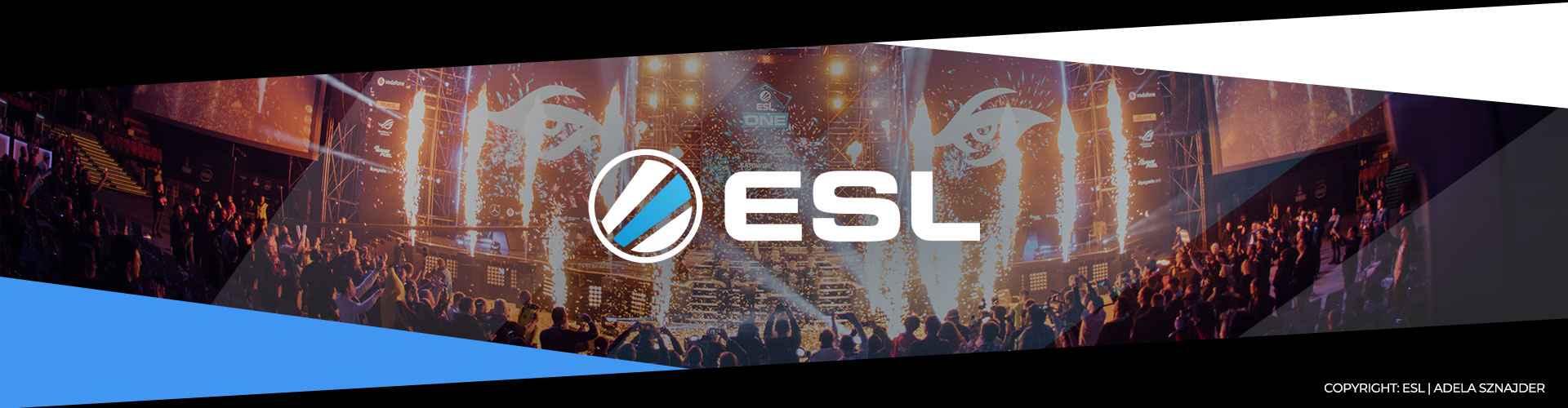 Dota 2 - ESL One Katowice 2019