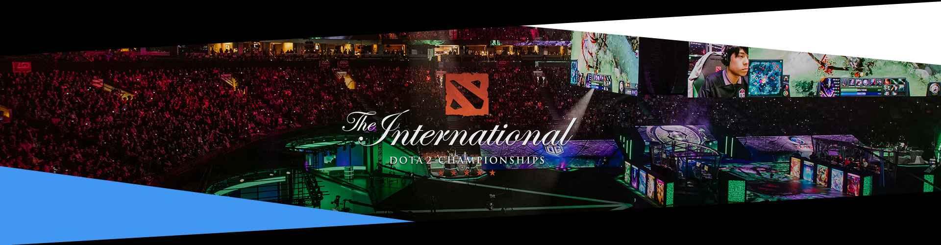 Dota 2 - The International 2018