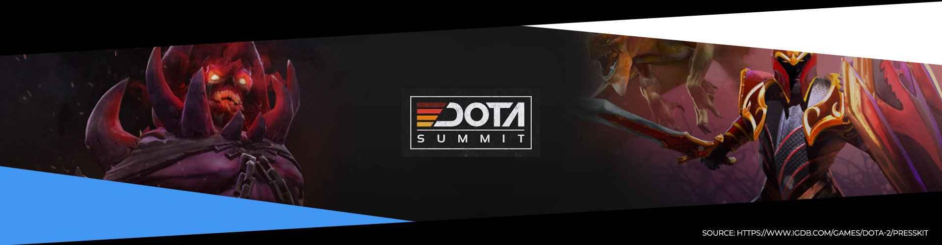 Kiinalainen Invictus Gaming voitti Dota Summit 11 - turnauksen näytöstyyliin!