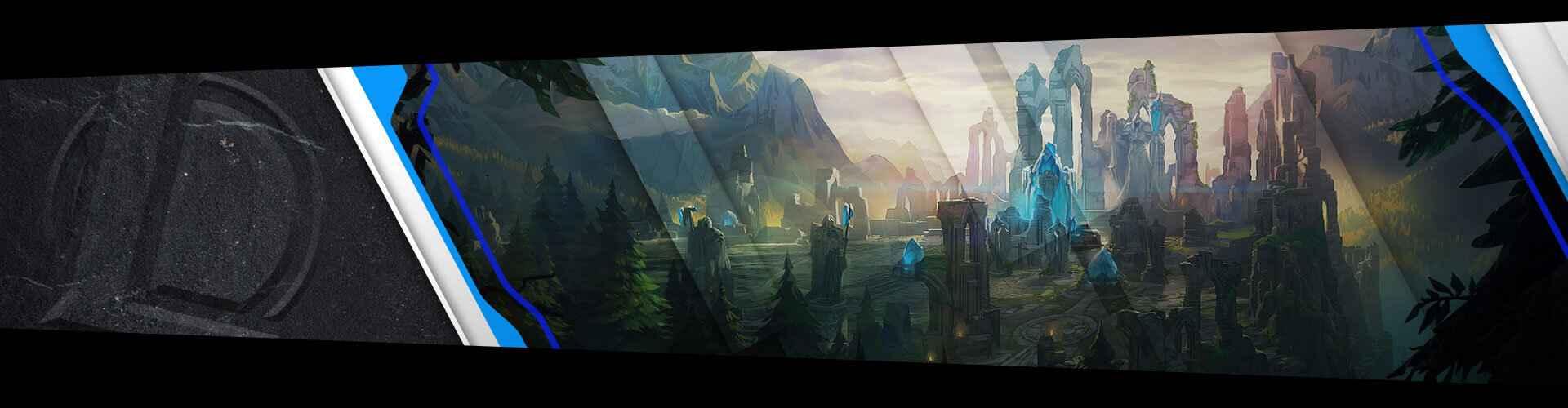 League of Legends - katsojan opas