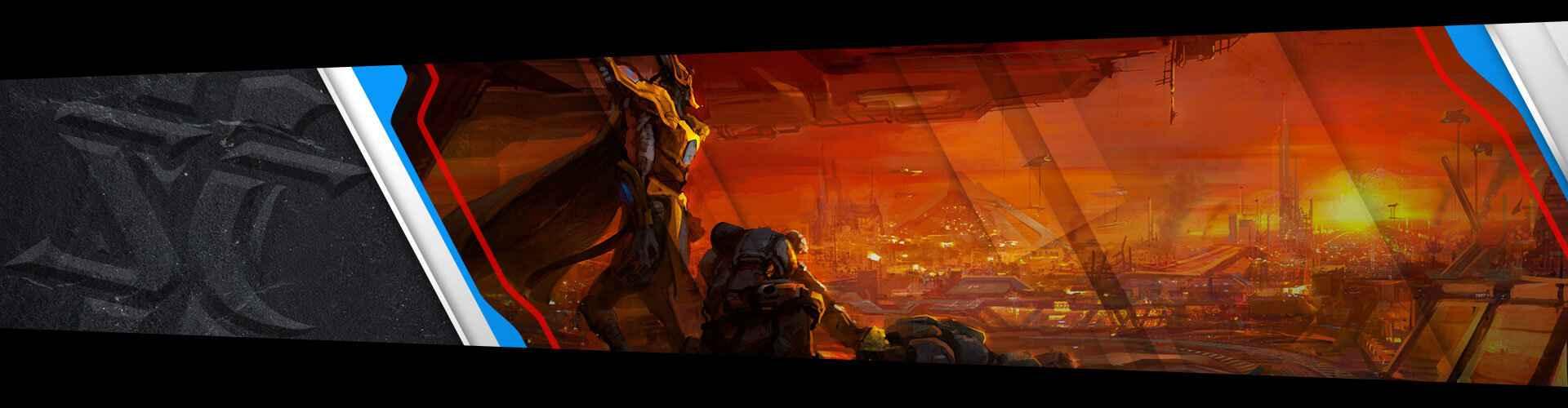 Starcraft 2 opas kilpapelaajalle