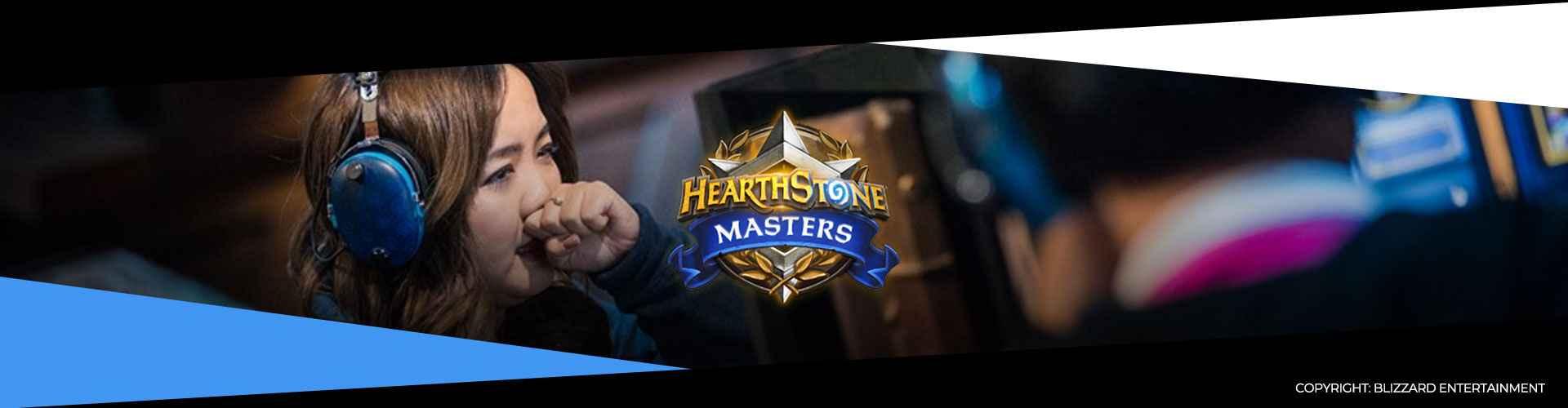 Hearthstone - Masters Tour 2020 Jönköping