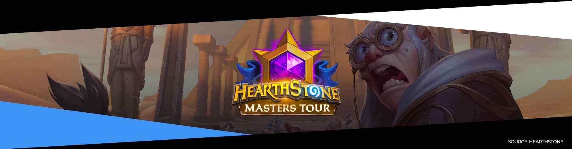 Hearthstone - Masters Tour 2020 Arlington