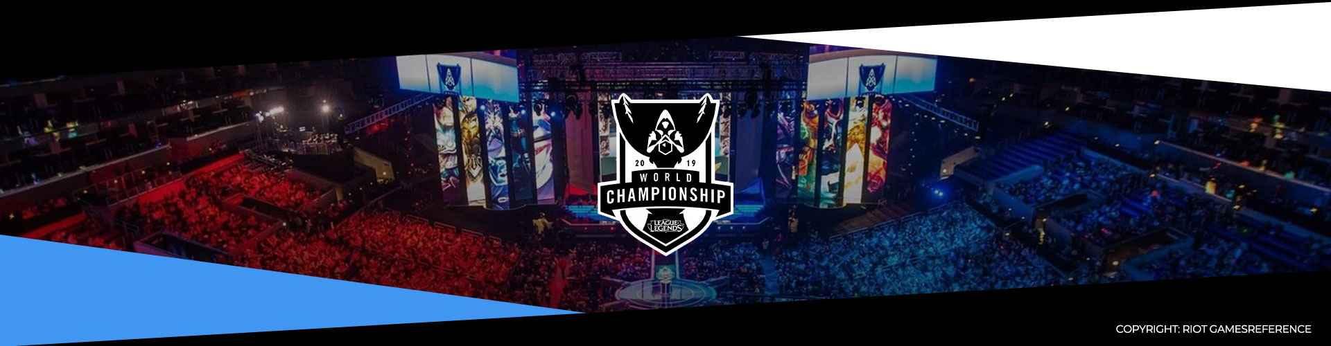 Worlds 2019 joukkue-esittely 1: Splyce ja Clutch Gaming