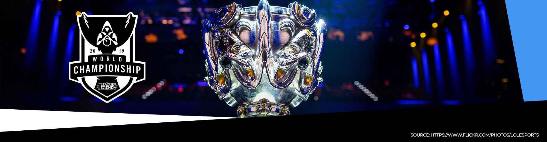 Worlds 2019 puolivälierien päivän 2 ennakko