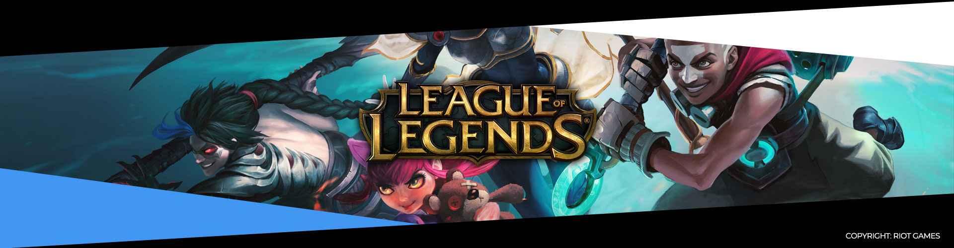 League of Legends talvitauko on miljonäärien leikkikenttä ja mahdollisuus uusille tulokkaille