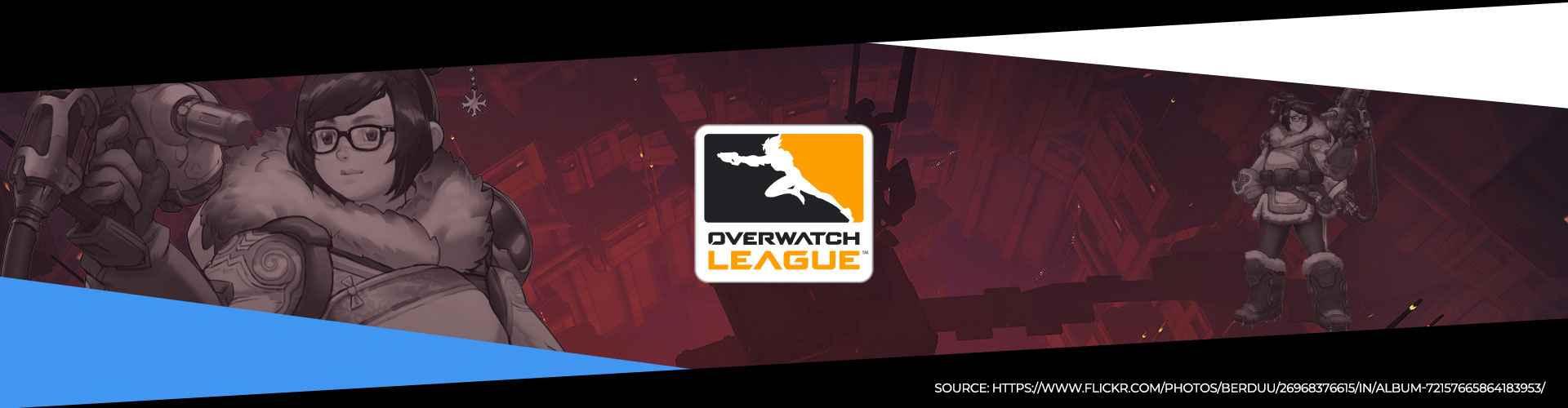 Overwatch League 2020, viikon 1 yhteenveto