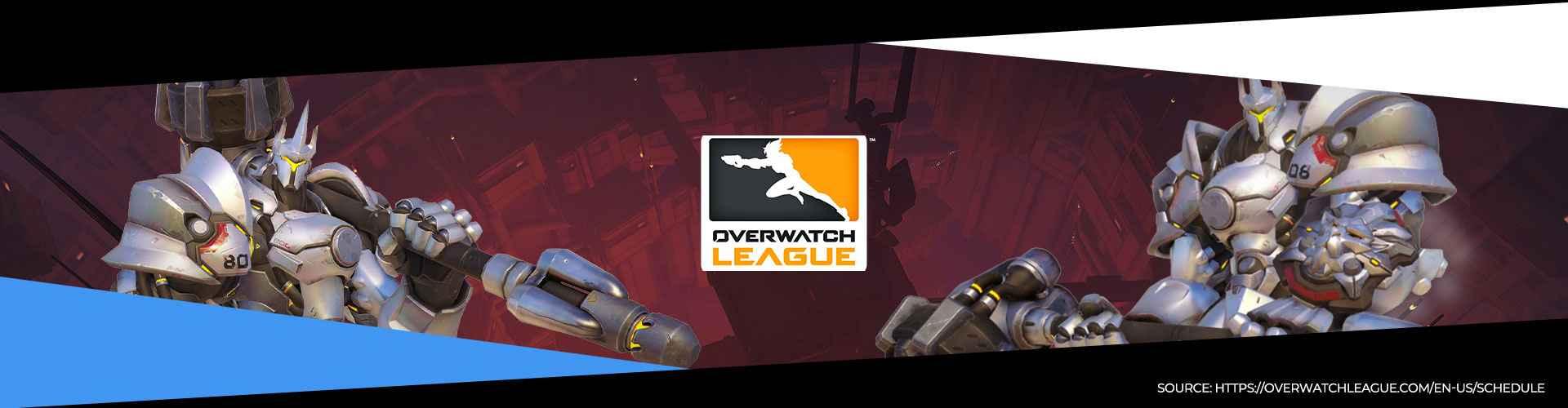 Overwatch League 2020 - viikon 2 yhteenveto