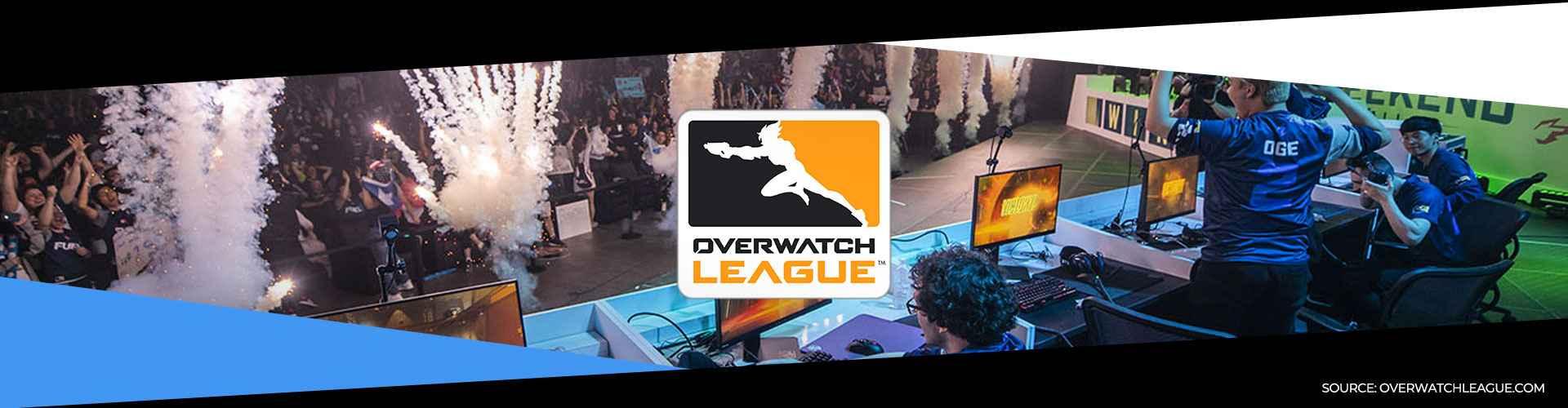 Overwatch League 2019 - Kausi 2, Vaihe 2