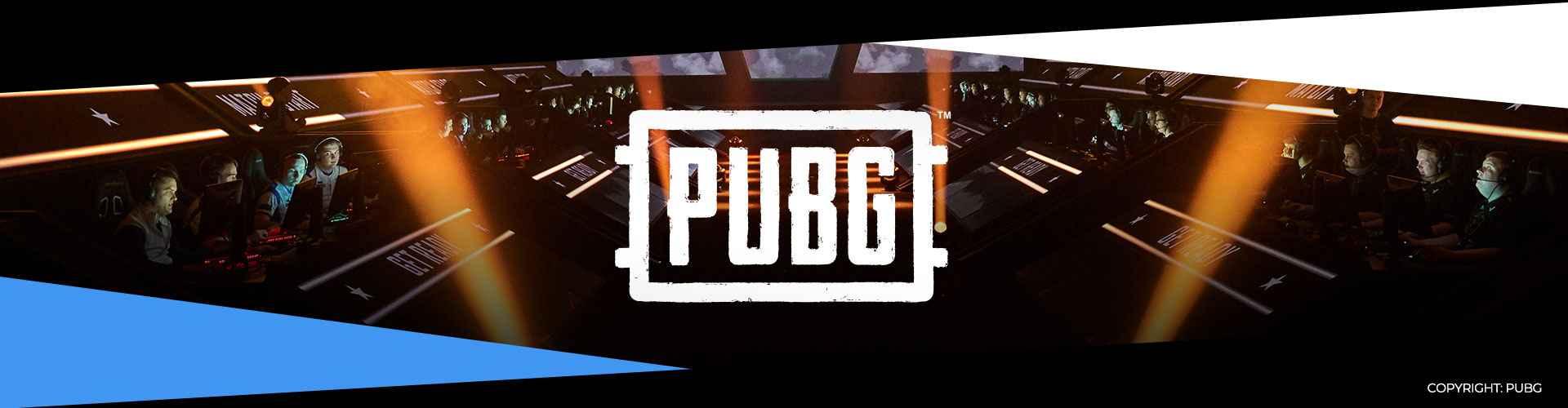 PUBG Global Series Berlin 2020