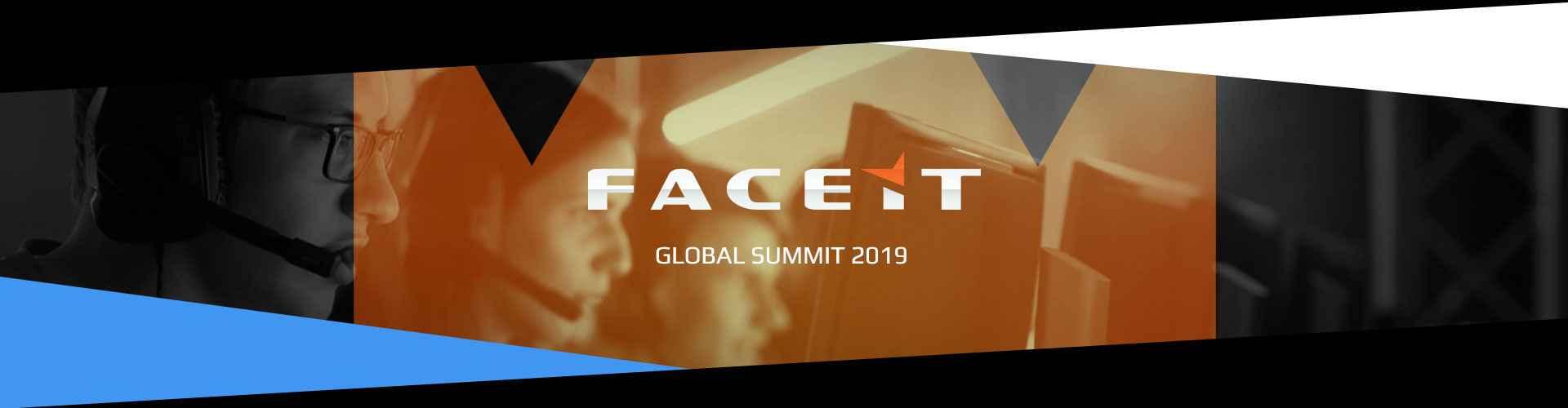 PUBG FACEIT Global Summit 2019