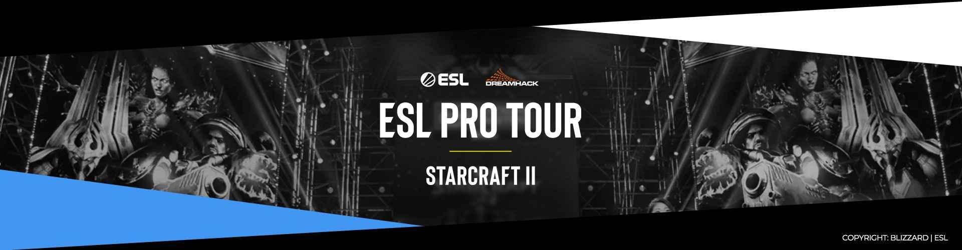 Starcraft 2 - IEM Katowice 2020
